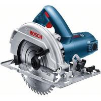 Serra Circular Manual Bosch Gks 7000 127v 1100w Profissional