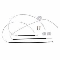Kit Reparo Maquina Vidro Eletrico - Golf Sapão Após 99 Diant