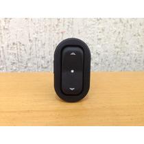 Interruptor Botão Vidro Eletrico Corsa Celta