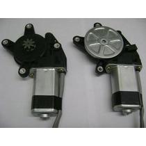 Motor De Maquina De Vidro Elétrico Mabuchi - 02 Pares