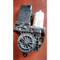 Motor Vidro Elétrico Dianteiro Esquerdo Le Golf 08 09 10 11