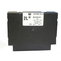 Modulo Comando Conforto Vidro Trava Elétrica Vw Fox 2 Portas