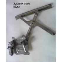 Maquina Vidro Eletrica Porta Diant Dir S10 E Blaser Até 2011