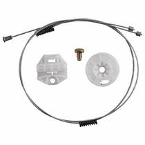 Kit Reparo Maquina Vidro Eletrico - Corsa Antigo Traseiro