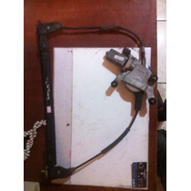 Máquina De Vidro Elétrica Lado Direito Fiat Strada 2portas