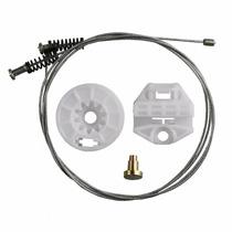 Kit Reparo Maquina Vidro Eletrico - Astra Hatch Traseiro