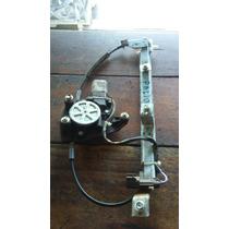 Máquina Vidro Elétrica Palio 97/12 Traseira Direita