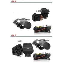 Vidro Elétrico Gol- Bola G2/g3- 2 Portas - Sensorizado