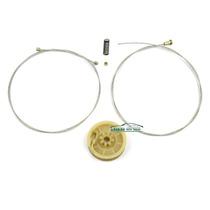 Reparo Maquina De Vidro Diantera Eletrico C3 4 Portas