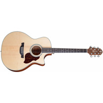 Violao Crafter Gae 6 Eq Nat C/bag (8649)