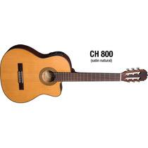 Violão Eagle Nylon Ch-800 Stnt