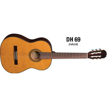 Violão De Nylon Eagle Dh69 - Loja Dom Maior