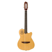 Violão Nylon Godin Multiac Acs-sa Natural C/ Bag 5650