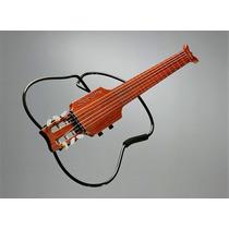 Violão Vazado Soloette Classic Padauk (único No Ml)