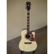 Violão Gibson J45 Folk Novo Captação Fishman 301 Disponivel