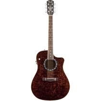 Violao Fender 096 8079 T-bucket 300 Ce Na Cheiro De Musica