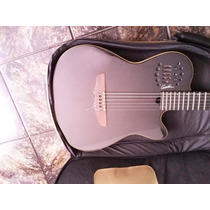 Violão Godin Nylon Multiac Black