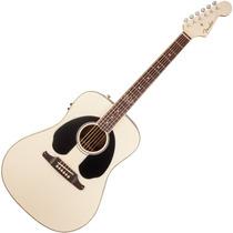 Violão Fender 096 8631 Tony Alva Sonoran 023 White Pearl