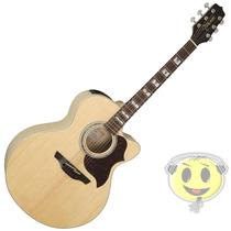 Violão Takamine Eg523 Sc Jumbo Maple Oferta - Loja Kadu Som