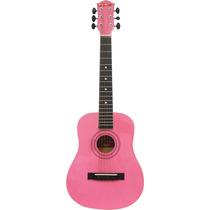 Violão Infantil Tagima Kids V2 3/4 Nylon Pink 7206