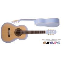 Violão Marquês Azul Acústico - Vin 1123
