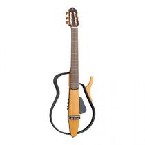 Violão Yamaha Silent Slg110n Nylon Na Cheiro De Música Loja