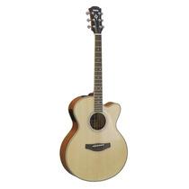 Violão Yamaha Cpx500iii | Cpx 500 3 | Aço | Elétrico | Nfe