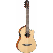 Violão Yamaha Ncx 700 | Nylon | Elétrico | Ncx700 | Nfe