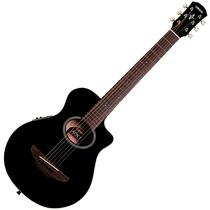 Violão Yamaha Apxt2 3/4 Baby Elétrico C/ Afinador E Bag