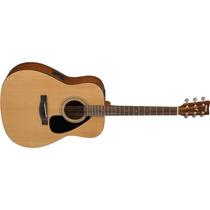 Violão Folk Yamaha Fx310a2 Elétro-acústico Natural Com Capta