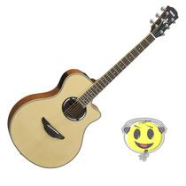 Violão Yamaha Apx500 Iii 3 Eletrico Aço Top Oferta Kadu Som