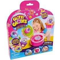 Starter Kit Marker Glitzi Globes