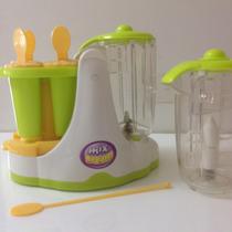 Fabrica De Delícias Liquidificador Infantil Funciona Verdade