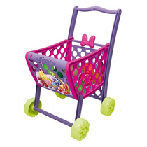 Carrinho De Supermercado Minnie Disney Original - Zippy Toys
