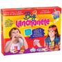 Big Lanchonete - Coleção Crec Crec