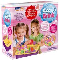 Acqua Brink Pia De Cozinha C / Acessórios - Homeplay