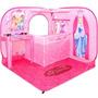 Boutique Magica Princesas Disney Brinquedo Menina Multikids