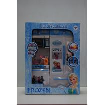 Frozen - Kit Cozinha Frozen