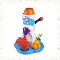 Máquina De Sorvete Infantil - Frosty Fruit Kids Chef Br363