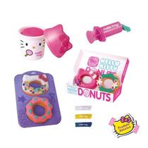 Massa De Modelar Hello Kitty Dinuts - Sunny