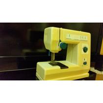 Mini Máquina De Costura Brinquedo Playwell