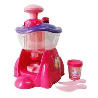 Máquina De Fazer Chocolate Princesas Disney Original Toyng