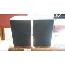 Caixas De Som Polivox 3 Way Acostic Suspension Speaker Syste