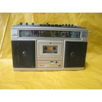 Radio-grav. Semp - 4 Band - Fm- Mw /sw-1/ Sw-2 - Mineirinho