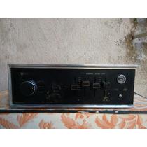 Amplificador Gradiente Lab 40 P/ Reparo - Leio O Anuncio!!