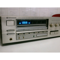 Amplificador Receiver Kenwood Model Kr-820