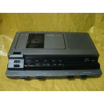 Gravador Sanyo - Trc-8030 - Memo Scriber - C/ Foot Control -