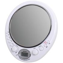 Rádio Relógio Am/fm P/chuveiro Jensen Jwm-150 Não Embaça