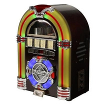 Radio Jukebox Classic Pequeno - 27296