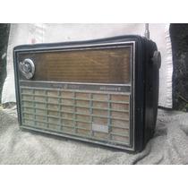 Rádio Portátil General Eletric Vintage Frete Grátis